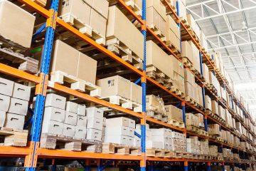 Lojistik ve Depolama hizmetleri