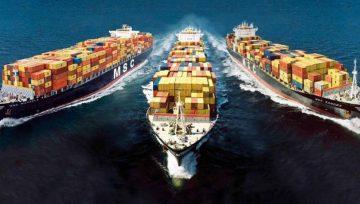 Meglio Lojistik Şehirler Arası Fark Yaratan Konteyner Taşımacılık Firması